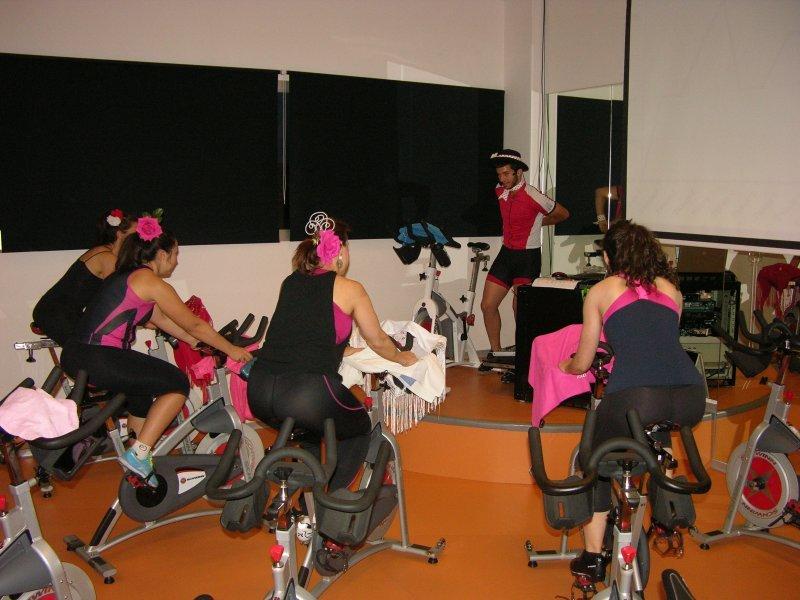 Masterclass ciclo flamenca