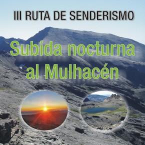 Club de Senderismo IonFit: ¡Subida nocturna al Mulhacén!