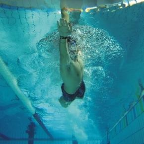 ¿Te enseño a nadar? Claves y técnicas para ser un experto nadador