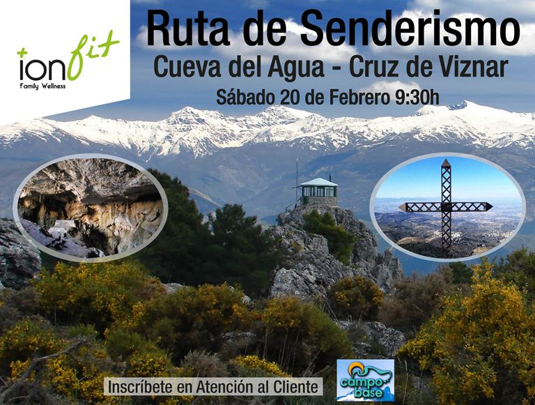 RUTA DE SENDERISMO_BLOG_NOTICIA