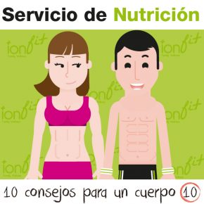 La receta completa: 10 consejos para un cuerpo 10.