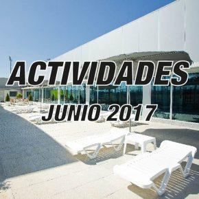 ACTIVIDADES ESPECIALES JUNIO