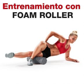 USOS DEL FOAM ROLLER