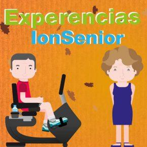 EXPERIENCIAS SENIORS EN IONFIT