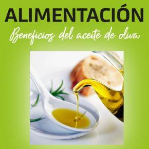 ACEITE DE OLIVA EN TU ALIMENTACION