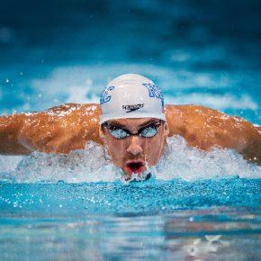 Los 5 beneficios de entrenar en agua